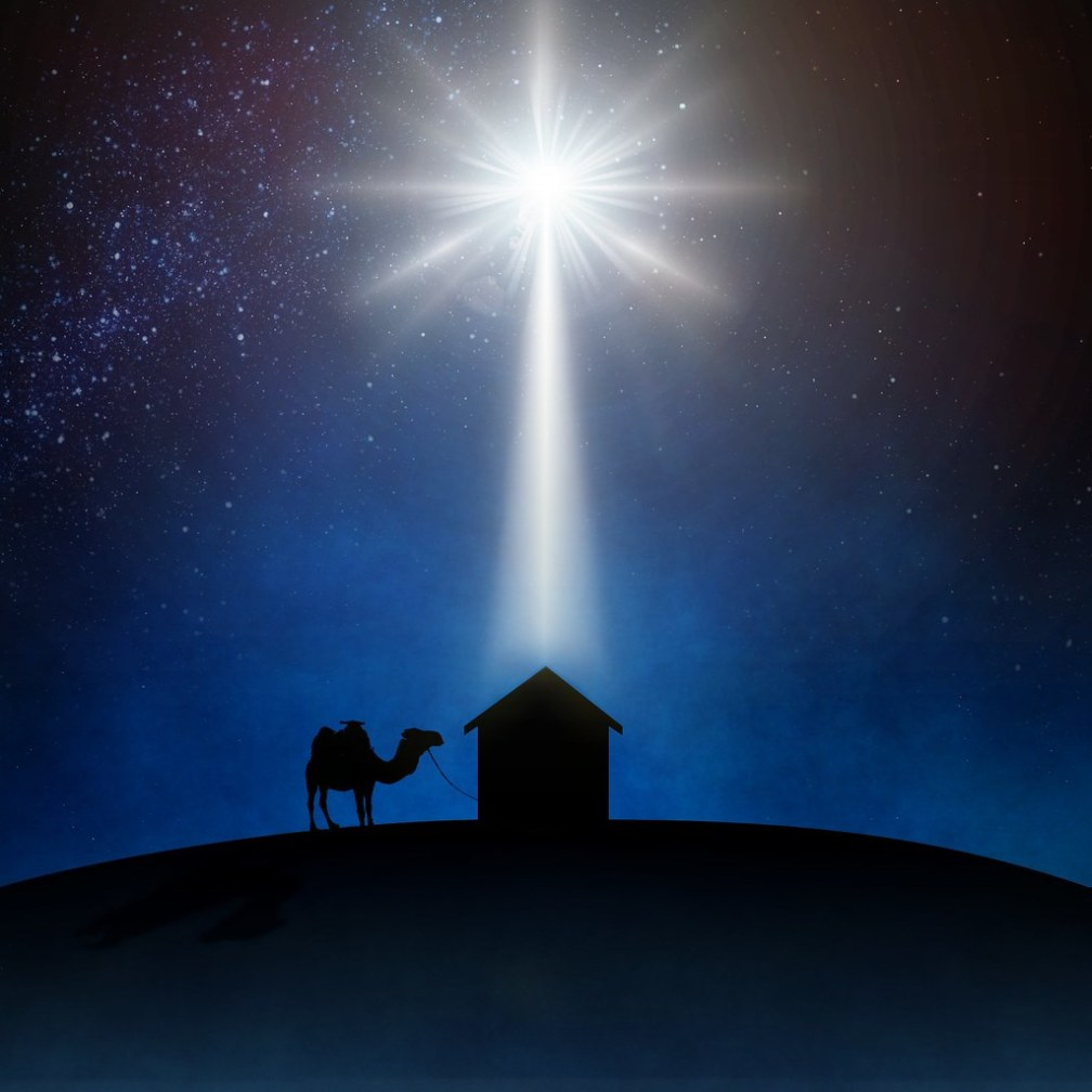 Star of Bethlehem Nativity